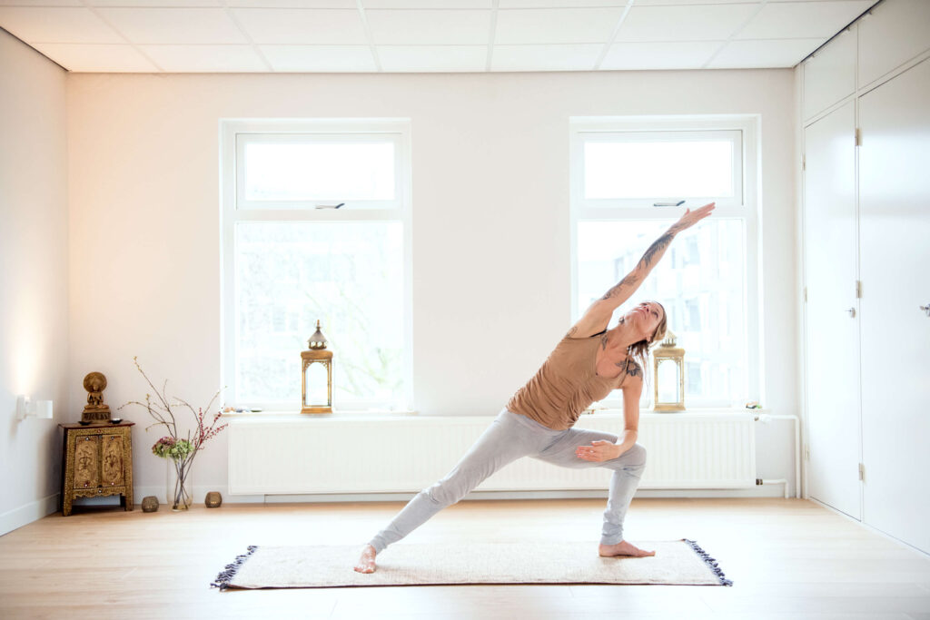 yogadocent roermond